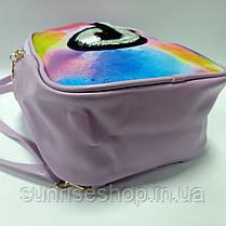 Рюкзак для дівчинки Тік Tok, фото 3