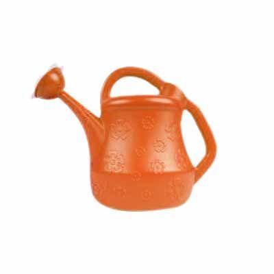 Лейка оранжевая 5668