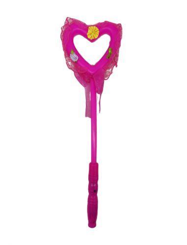 Игрушка Светяшка : Волшебная палочка (малиновый) PR1280