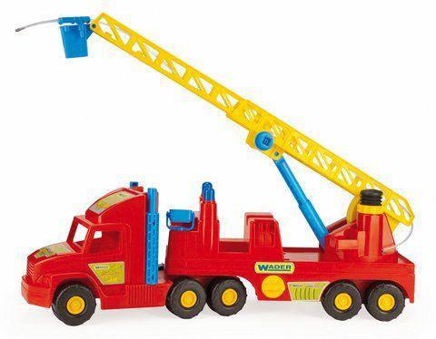 """Грузовик """"Super Truck"""",  пожарный, фото 2"""