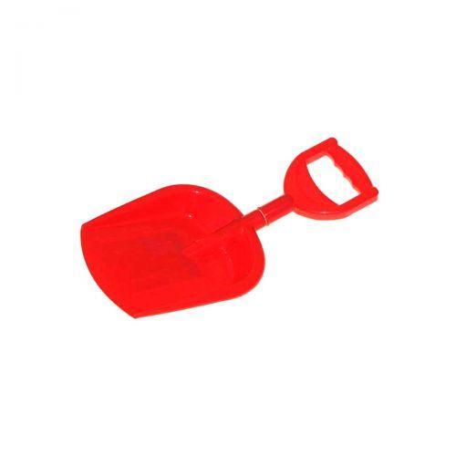 Лопатка Бульдозер (красная) 1202