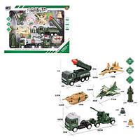 """Игровой набор """"Военная техника"""", игрушечные авто,игрушечная машинка авто,машинки игрушечные"""