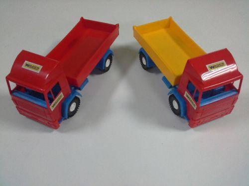 """Грузовик """"Mini truck"""", фото 2"""