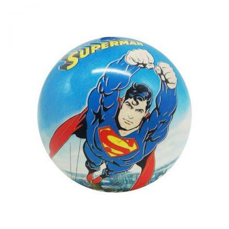 Мячик Супермэн. 14 см. WB-S-003/14, фото 2