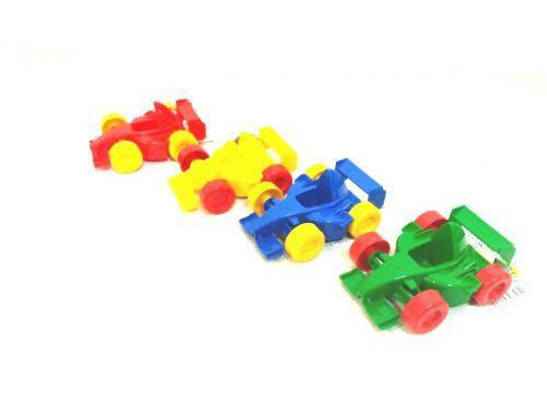 """Машинка """"Kid cars"""" формула, фото 2"""