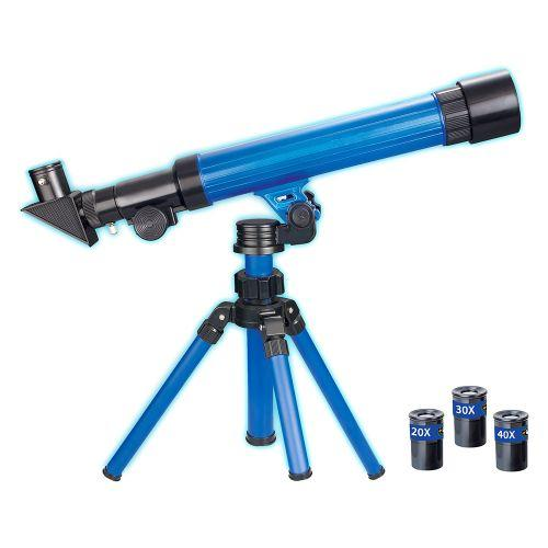 """Телескоп """"Science Agents"""""""