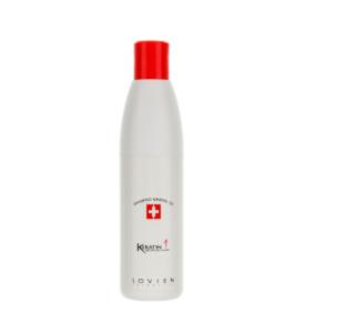 Шампунь с минеральным маслом Lovien Essential Keratin 1 Shampoo Mineral Oil