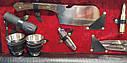 Подарочный набор для шашлыка в кейсе 19 предметов, фото 2