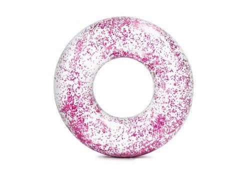 Круг надувной 119 см (розовый)