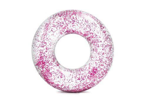 Круг надувной 119 см (розовый), фото 2