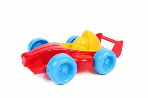 Машинка Спортивная Технок, фото 2