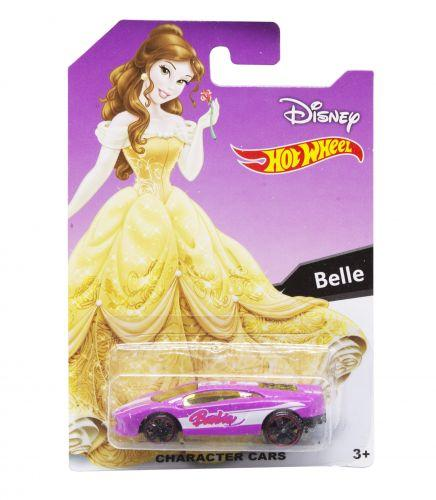 "Машинка ""Hot wheel: Belle"""
