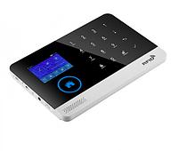 Универсальная GSM сигнализация для дома с датчиком движения и WIFI Alarm JYX Classic PRO Черный ST GSM G600