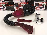Авто пылесос Вакуумный Авто Пылесос с Фонарем Автомобильный пылесос Авто пылесос 12 V! Vacuum Cleaner