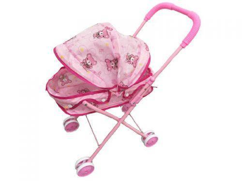 Классическая коляска для кукол, фото 2