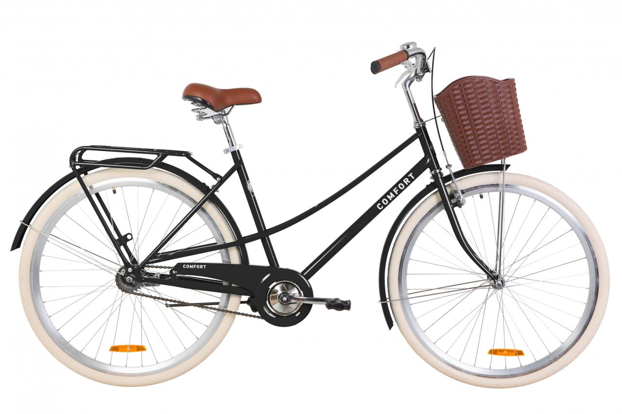 Велосипед 28'' Dorozhnik COMFORT FEMALE