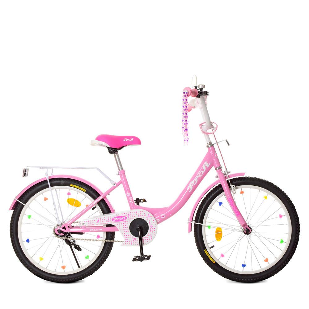 Велосипед 20'' Profi PRINCESS (XD2011)