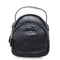 Сумка Женская Клатч кожа ALEX RAI 03-1 3905-1 black, фото 1