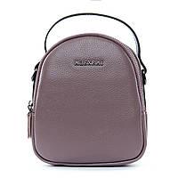 Сумка Женская Клатч кожа ALEX RAI 1-02 3902-3 purple, фото 1