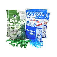 Комплект noVa SVP (1000 Підстав 2мм + 300 Клинів + Інструмент), фото 1