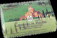 Натуральное мыло Эмоции в Тоскане - Сёла и монастыри - 250 гр.