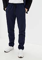Мужские теплые трикотажные штаны с начесом размеры от 48 до 58