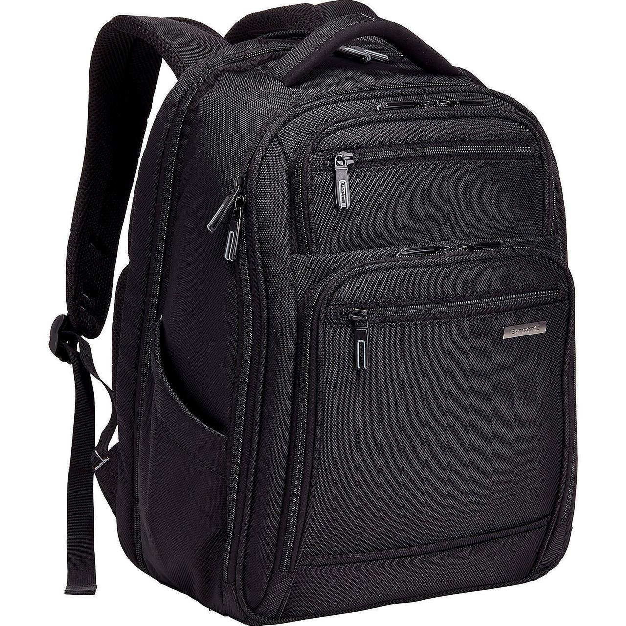 Рюкзак для ноутбука Samsonite Executive Series Laptop Backpack