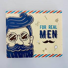 """Шоколадний набір Big """"Real Men"""""""