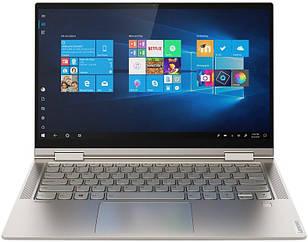 Ноутбук 2-в-1 Lenovo Yoga C740-14IML (81TC000NUS)