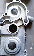 Крышка двс передняя ГАЗ-53 ГАЗ-3307 ГАЗ-66 / 66-1002060-Г, фото 1