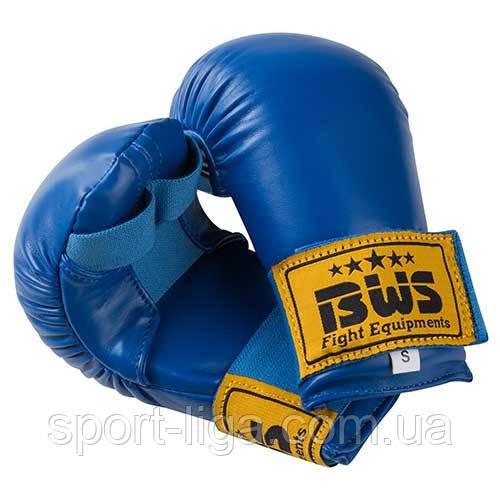 Накладки для карате ВWS4009