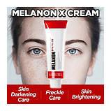 Осветляющий крем против пигментации MEDI-PEEL Melanon X Cream 30 мл, фото 2