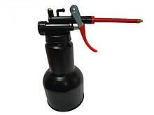 Масленка рычажная 500мл Alloid MP-25-500