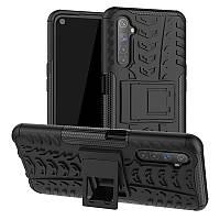 Чехол Armor Case для Realme 6 Black