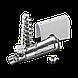 Электро мясорубка Liberton LMG-26BST  с шинковкой и соковыжималкой для томатов, фото 4