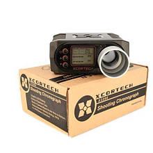 Хронограф для страйкболу Airsoft MPS RPM Xcortech X3200