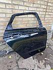 Дверь задняя правая Ford Mondeo MK5 Форд Мондео универсал 2195396 Оригинал от2014-20гг, фото 3