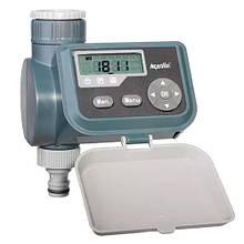 Таймер полива, подачи воды цифр. упр Aqualin YL21004 под датчик дождя
