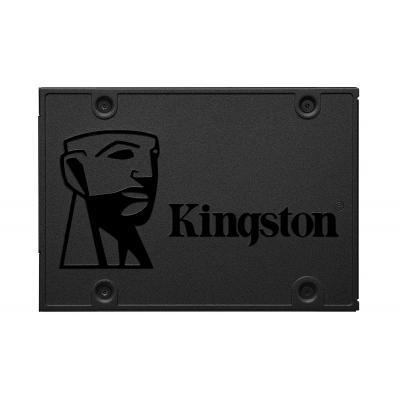 """Накопитель SSD 2.5"""" 240GB Kingston (SA400S37/240G)"""
