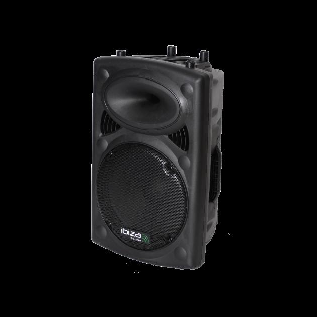 Активная акустическая система Ibiza SLK15A-BT