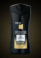 Гель для душа Gold 250мл - AXE