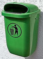 Урни для сміття