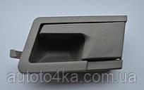 Ручка передньої лівої двері внутрішня AutoTechteile 383 7007
