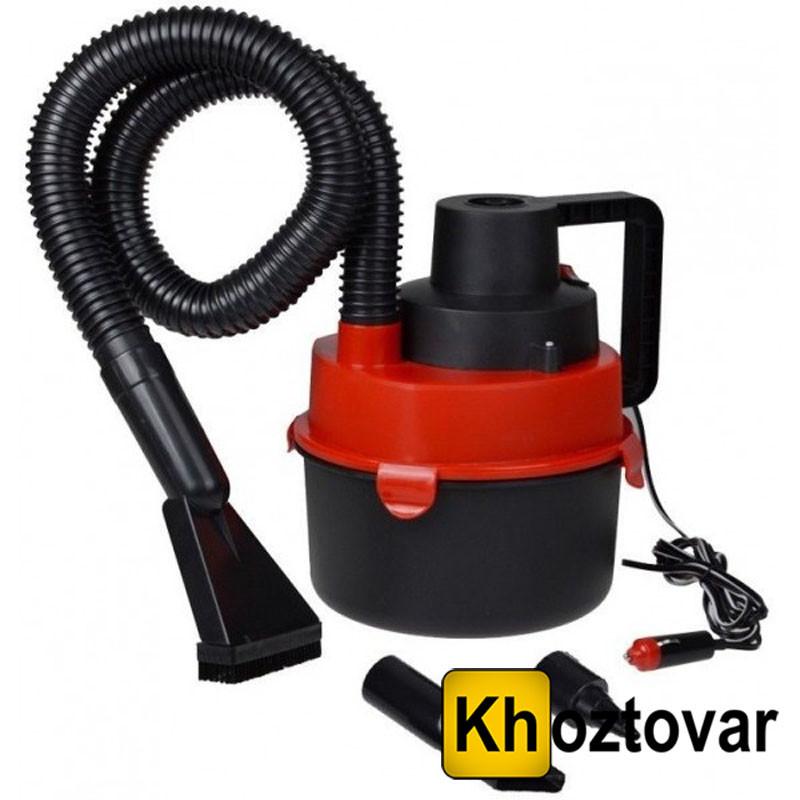 Автомобильный пылесос Vacuum Cleaner MA-C003