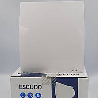 Вентилятор вытяжной ESCUDO WEB 125 с обратным клапаном, фото 1