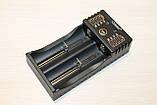 Зарядка Colaier C20 для аккумуляторов 2x18650\AA\AAA, фото 2