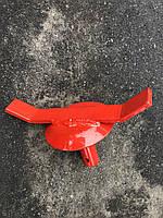 Мішалка розкидачі мін. добрив Польща, фото 1
