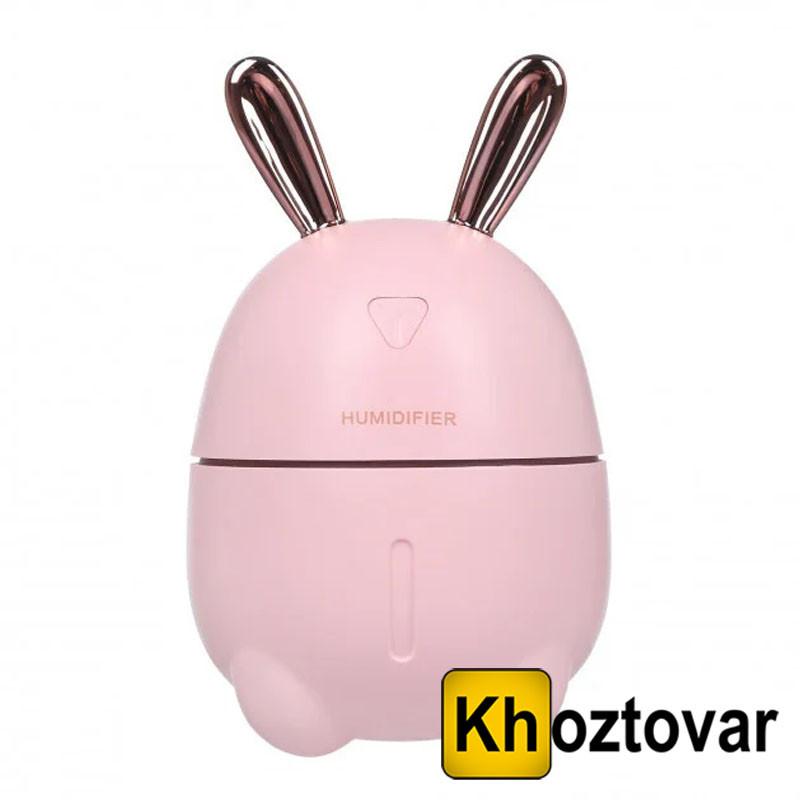 Увлажнитель воздуха Humidifiers Rabbit