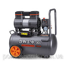 Компрессор DWT K13-30 OA-CU