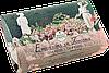 Натуральное мыло Эмоции в Тоскане - Цветочный сад - 250 гр.